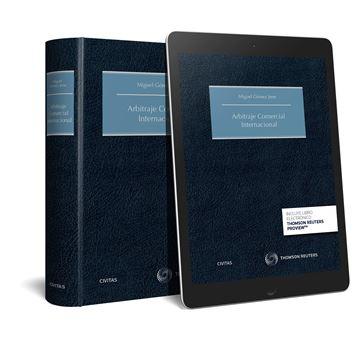 Arbitraje comercial internacional (Papel + e-book), 2018