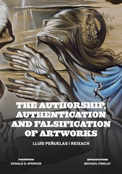 The authorship, authentication and falsification of artworks, 2019
