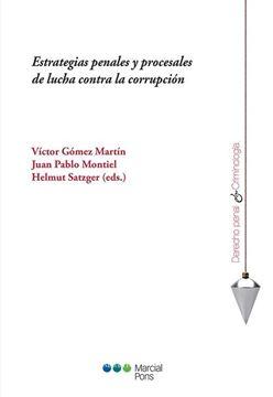 Imagen de Estrategias penales y procesales de lucha contra la corrupción, 2019