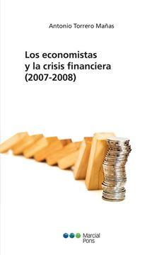 Imagen de Los economistas y la crisis financiera (2007-2008), 2019