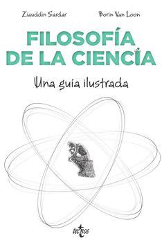 """Filosofía de la ciencia, 2019 """"Una guía ilustrada"""""""