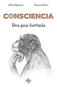 """Consciencia """"Una guía ilustrada"""""""