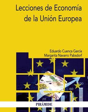 Lecciones de Economía de la Unión Europea, 2019