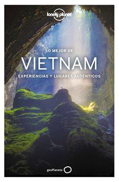 Lo mejor de Vietnam Lonely Planet, 2019