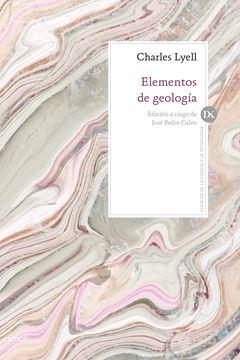 Elementos de geología, 2019