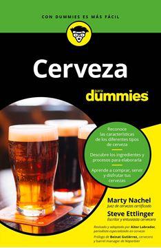 Cerveza para Dummies, 2019