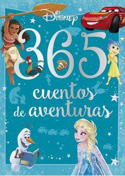 365 cuentos de aventuras, 2019