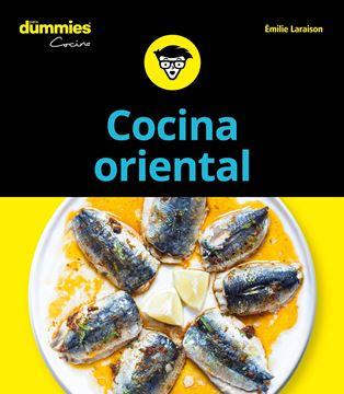Cocina oriental para Dummies, 2019