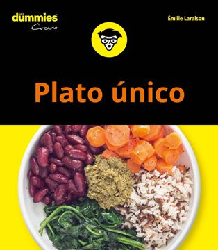 Plato único para Dummies, 2019