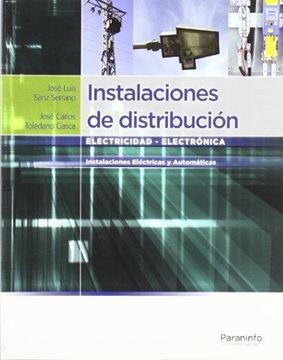 """Instalaciones de Distribución """"Electricidad-Electrónica"""""""