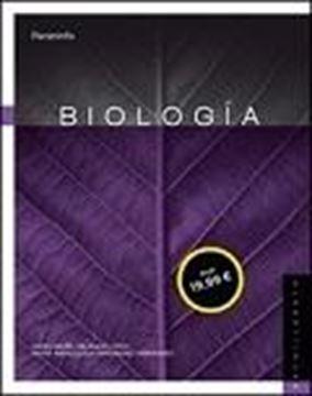Biología. 2º Bachillerato