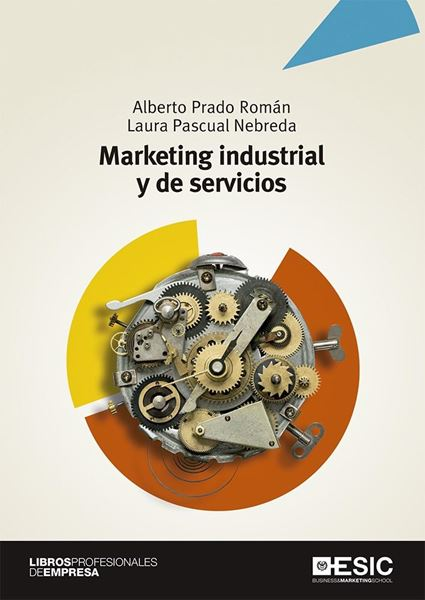 Marketing industrial y de servicios