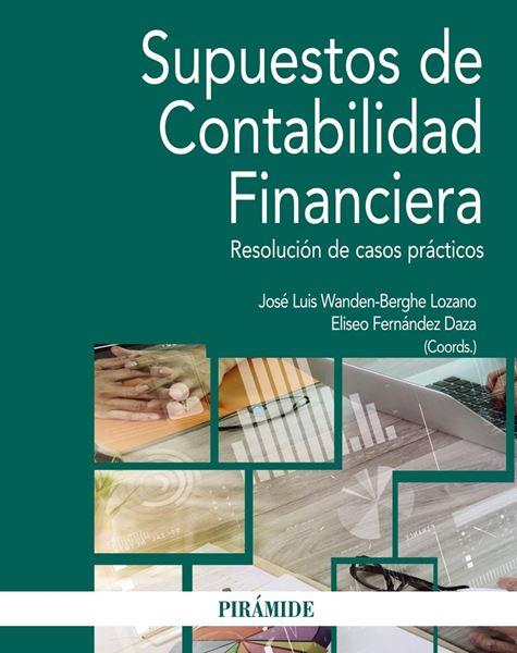 Supuestos de Contabilidad Financiera, 2019