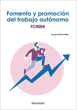 """Fomento y promoción del trabajo autónomo """"FC0004"""""""