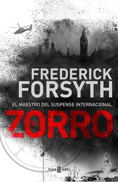 """Zorro, El, 2019 """"El maestro del suspense internacional"""""""