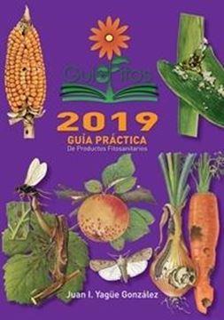 GuíaFitos 2019. Guía práctica de Productos Fitosanitarios