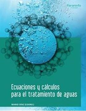 Ecuaciones y cálculos para el tratamiento de aguas, 2019