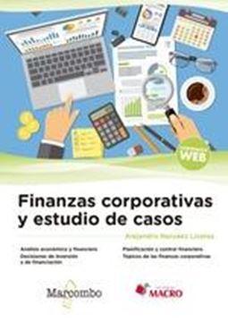 Finanzas corporativas y estudio de casos, 2019