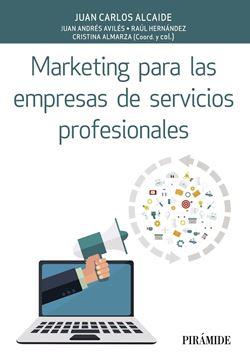 Marketing para las empresas de servicios profesionales, 2019