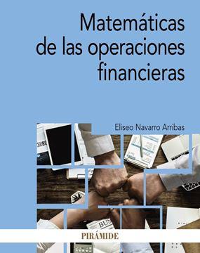 Matemáticas de las operaciones financieras, 2019