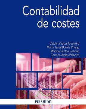Contabilidad de costes, 2019