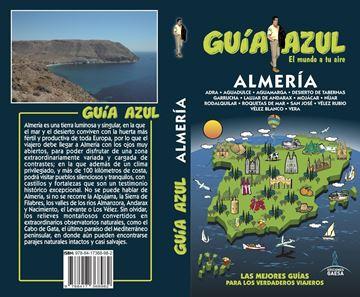 Almería Guía Azul 2019