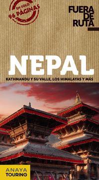 Nepal Fuera de Ruta 2019