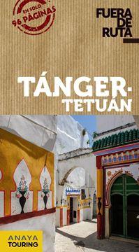 Tánger - Tetuán Fuera de Ruta 2019
