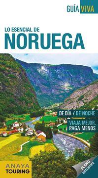 """Noruega Guía Viva 2019 """"Lo esencial de"""""""