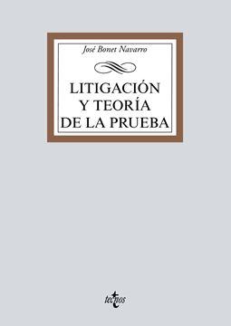 Litigación y teoría de la prueba, 2019