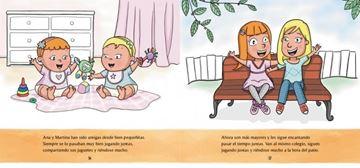 """De mayor quiero ser... feliz """"6 cuentos para potenciar la positividad y autoestima de los niños"""""""