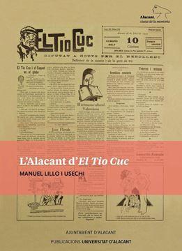 L'Alacant d'El Tio Cuc