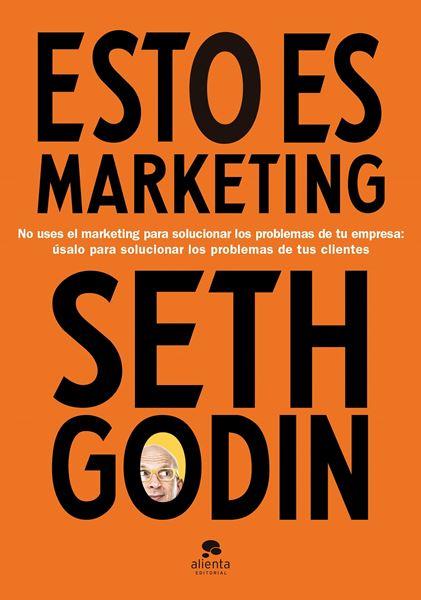 """Esto es marketing """"No uses el marketing para solucionar los problemas de tu empresa: úsalo"""""""