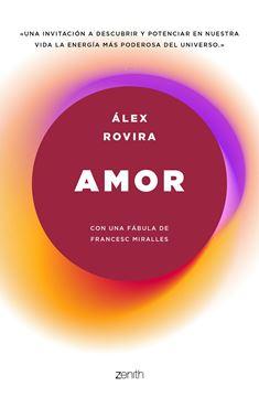 """Amor, 2019 """"Con una fábula de Francesc Miralles"""""""