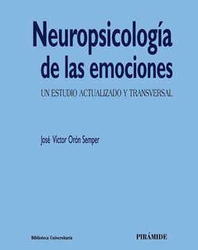 Neuropsicología de las emociones, 2019