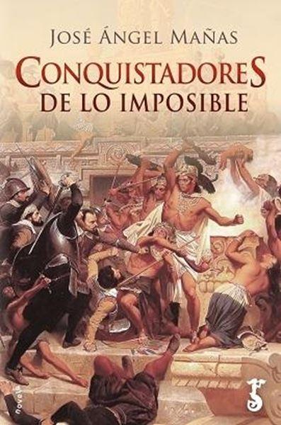 Conquistadores de lo imposible, 2019