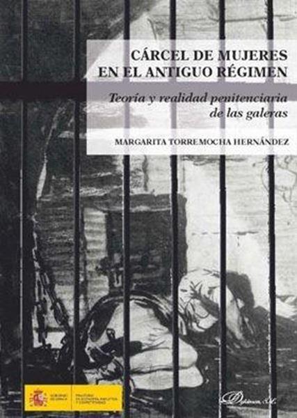 Carcel Mujeres Antiguo Regimen