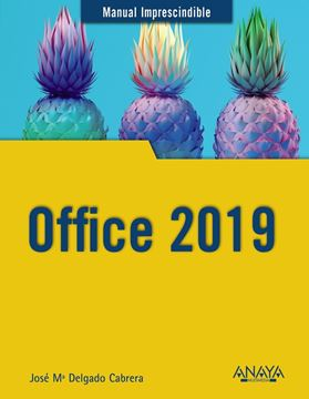 "Office 2019 ""Manual imprescindible"""