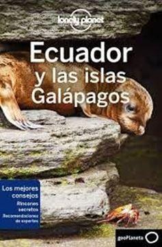 Imagen de Ecuador y las islas Galápagos Lonely Planet 2019