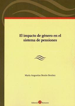 Imagen de Impacto de género en el sistema de pensiones, El, 2019