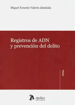Imagen de Registros de ADN y prevención del delito, 2019