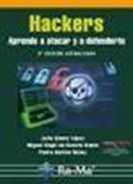 """Hackers """"Aprende a Atacar y a Defenderse"""""""