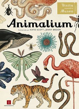 "Animalium ""Visita nuestro museo"""