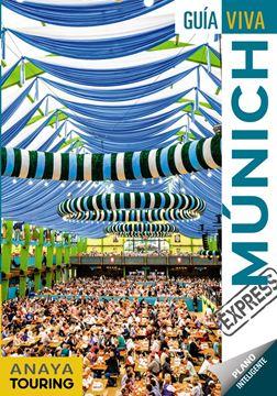 Múnich Guía Viva Express 2019