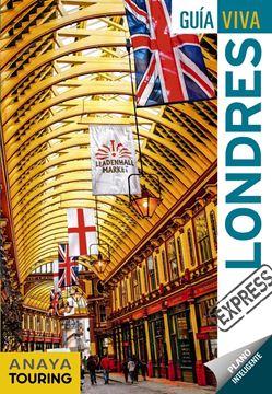 Londres Guía Viva Express 2019