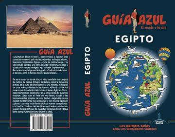 Egipto Guía Azul 2019
