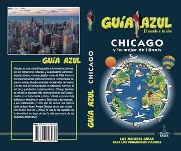 Chicago Guía Azul 2019
