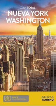 Nueva York y Washington Guía Total 2019