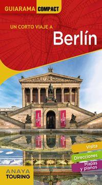"Berlín 2019 ""Un corto viaje a """
