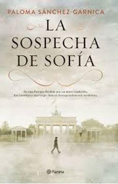 Imagen de Sospecha de Sofía, La, 2019